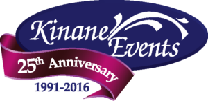 Proudly managed by Kinane Events